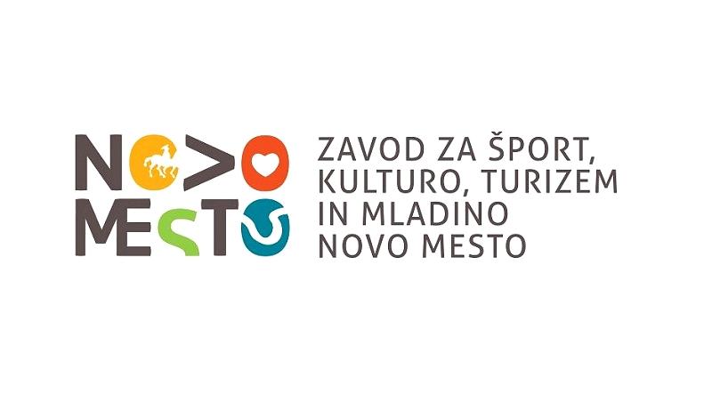 Rezultat iskanja slik za logo novo mest zavod za šport